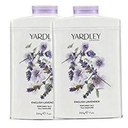 English Yardley Lavender