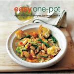 Easy One Pot Cookbook