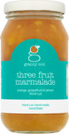 Granny Cool Three Fruit Marmalade 340g