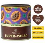 Aduna Super-Cacao Premium Blend Cacao Powder 100g