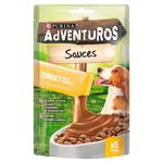 Adventuros Sauces Turkey Flavour 5 x 25g
