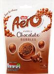 Aero Bubbles Milk Pouch Bag 92g