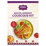 Al'Fez Ras El Hanout Couscous Kit 230G