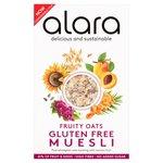 Alara Gluten Free Fruity Oat Muesli 500g