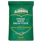 Allinson Strong White Bread Flour 16kg