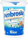 Ambrosia Rice Pudding Pot 500g