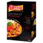 Amoy Thai Red Curry Meal Kit 336g