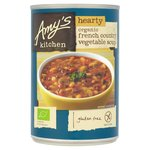 Amys Kitchen Hearty Organic French Country Vegetable Soup 408g