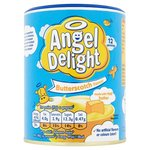 Angel Delight Butterscotch Tub 177G