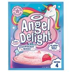 Angel Delight Strawberry Magic 59g Limited Edition