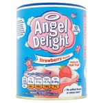Angel Delight Strawberry Tub 177G