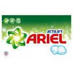 Ariel Actilift Tablets Bio 40 Pack 20 Wash