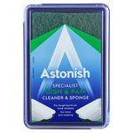 Astonish Dish and Pan Cleaner and Sponge