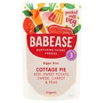 Babease Organic Cottage Pie 190g