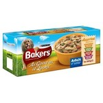 Bakers As Good As It Looks Assorted Menus 4 x 280g