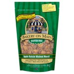 Bakery on Main Gluten Free Apple Raisin and Walnut Granola 340g