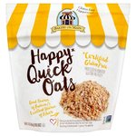 Bakery On Main Gluten Free Happy Quick Oats 680g