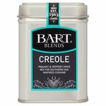 Bart Blend Creole Seasoning Tin 65g
