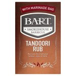 Bart Smokehouse Tandoori BBQ Rub 20g