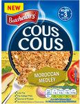Batchelors Cous Cous Moroccan Medley 90g