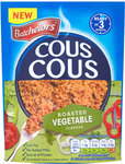 Batchelors Cous Cous Roasted Vegetable 90g