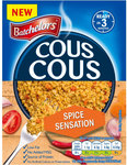 Batchelors Cous Cous Spice Sensation 90g