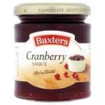 Baxters Cranberry Sauce 190g