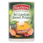 Baxters Plant Based Sri Lankan Sweet Potato Soup 380g