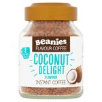 Beanies Flavour Coffee Coconut Delight 50g