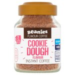 Beanies Flavour Coffee Cookie Dough 50g