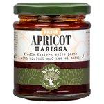Belazu Apricot Harissa Paste 170g