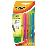 Bic Brite Liner Highlighter Set 5 pack