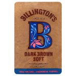 Billingtons Dark Brown Soft Sugar 1kg