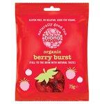 Biona Organic Berry Burst 75g