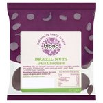 Biona Organic Brazil Nuts Dark Chocolate 80g