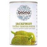 Biona Organic Jackfruit 400g