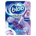 Bloo Colour Active Lavender Rim Block 50g