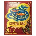 Blue Dragon Korean BBQ Stir Fry Sachet 120g