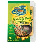 Blue Dragon Thai Holy Basil Stir Fry 111G