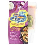 Blue Dragon Thai Penang Curry 3 Step Kit 271g