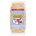 Bobs Red Mill Gluten Free Quick Cooking Oats 400g