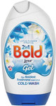 Bold 2in1 Bio Washing Gel Lotus Flower and Lily 24 Washes 888ml