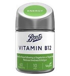 Boots  Vitamins B12 60 Tablets