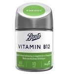 Boots  Vitamins B12 60 Tablets