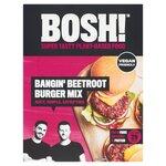 BOSH! Bangin Beetroot Burger Mix 120g