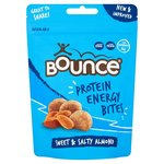 Bounce Protein Energy Bites Sweet and Salty Almond Share Pack 90g