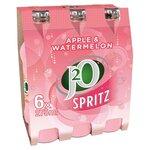 Britvic J2O Spritz Apple and Watermelon 6X275ml