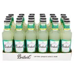 Britvic Low Calorie Bitter Lemon 24 x 200ml Bottles