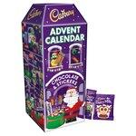 Cadbury 3D Advent Calendar 308g