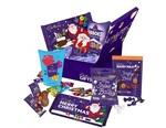 Cadbury Christmas Combination Hamper 930g